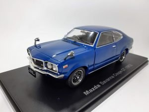 Mazda Savanna Coupe GT Image