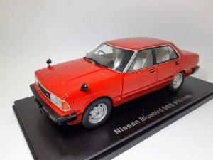 Nissan Bluebird SSS 910 Image