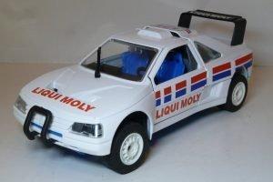 Peugeot 405 T16 Liqui Moly Image