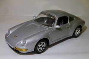 Porsche 911 (993) Image