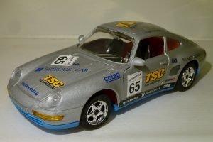 Porsche 911 (993) #65 TSC Image