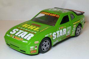 Porsche 944 #4 STAR Image