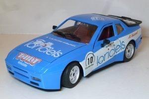 Porsche 944 #10 Loriciels Image
