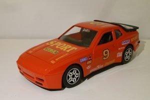 Porsche 944 #9 Sport Image