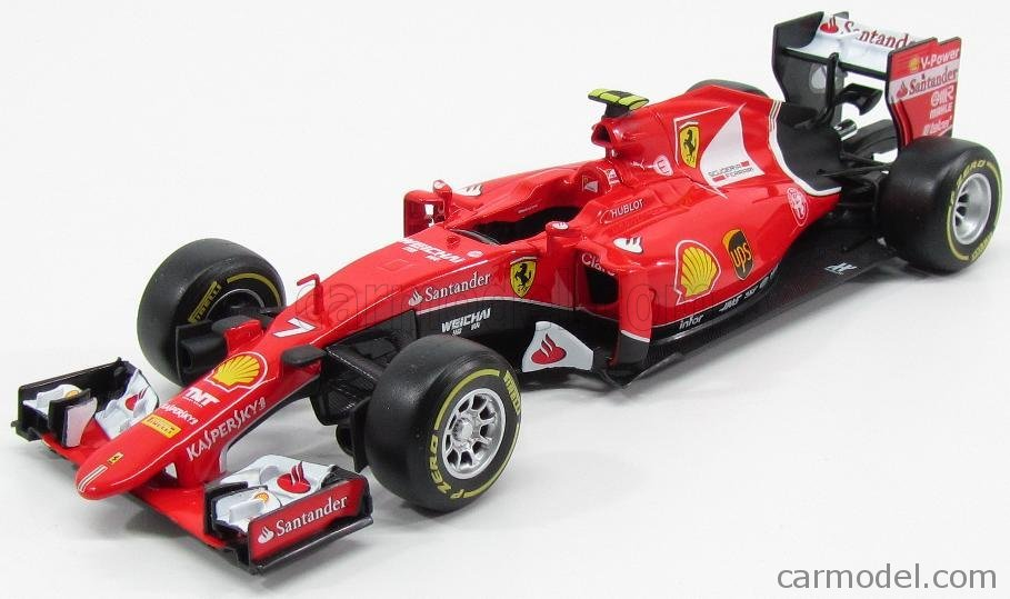 Ferrari SF15 #7 - Raikkonen Image