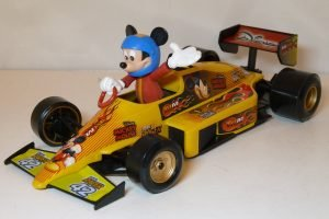 F1 Walt Disney - Mickey Mouse Image