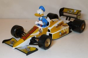 F1 Walt Disney - Donald Duck Image