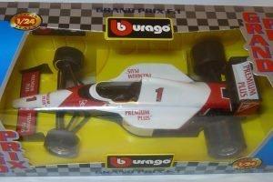 F1 Grand Prix #1 Premium Plus Image