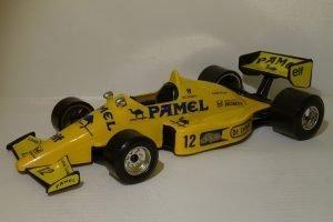 F1 Lotus 96T #12 Pamel Image