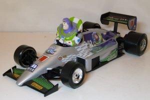 F1 Walt Disney - Buzz Image