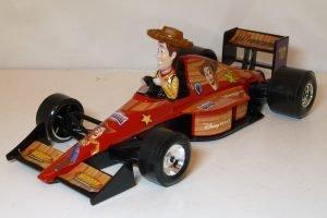 F1 Walt Disney - Woody Image