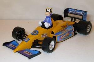 F1 Walt Disney - Goofy Image