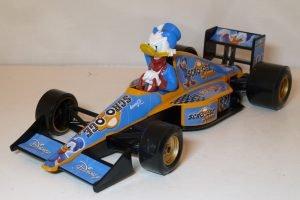 F1 Walt Disney - Scrooge Image