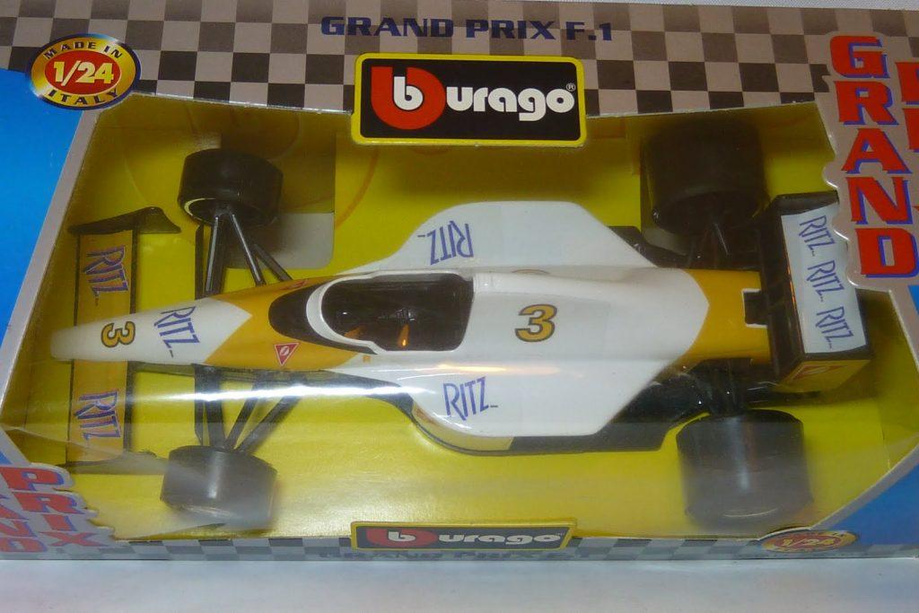 F1 Grand Prix #3 Ritz Image