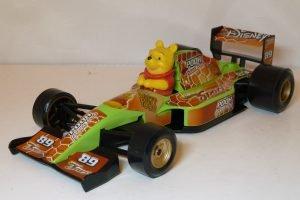 F1 Walt Disney - Winnie The Pooh Image