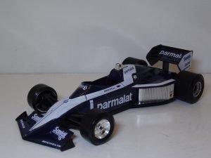 Brabham BT 52 Parmalat - Santal Image