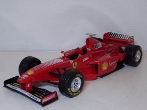 Ferrari F300 #3 - Schumacher Image