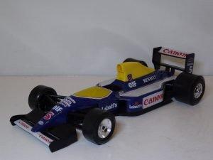 Williams FW14 #5 Canon - Mansell Image