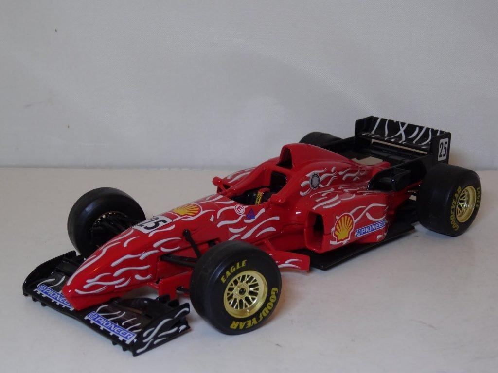 F1 Racing Fiorano Grand Prix #25 Image