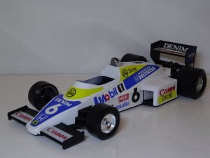 Williams FW 08C #6 Canon Image