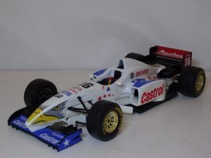 F1 Racing Eagle Motorsport #36 Castrol Image