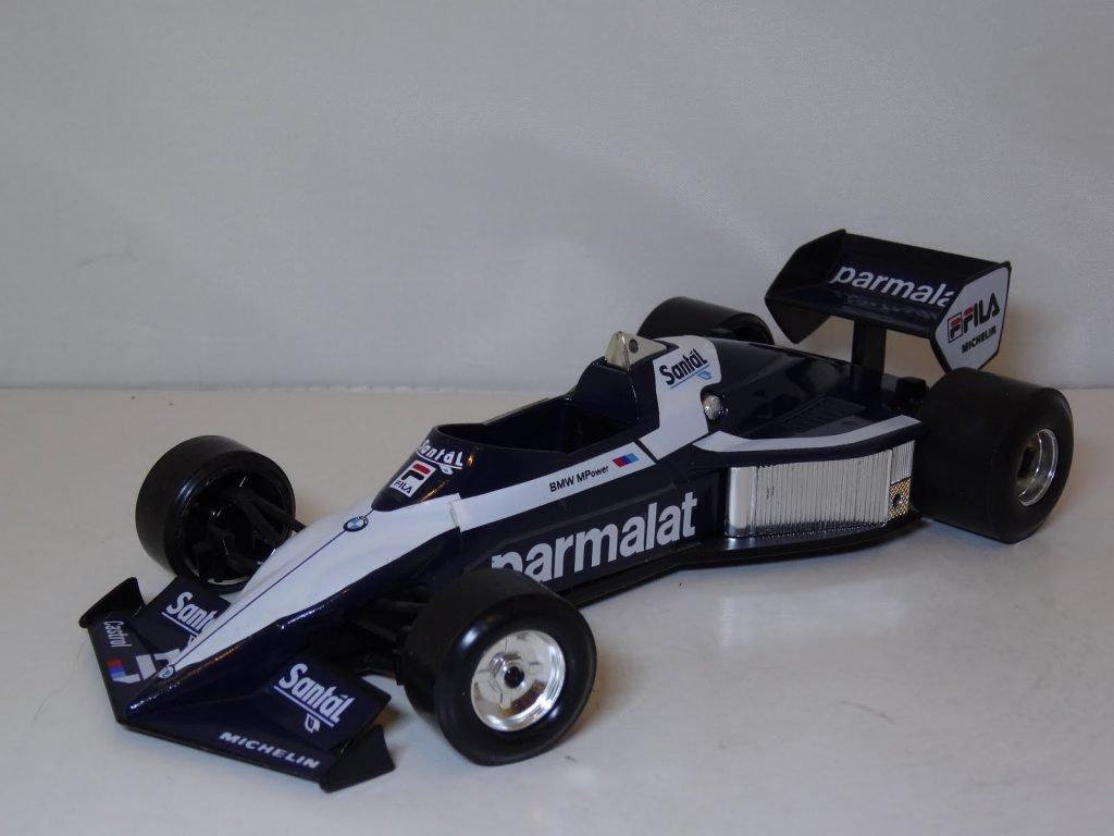 Brabham BT 52 Parmalat - Fila Image
