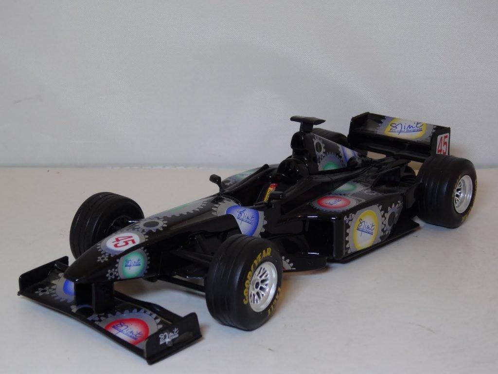 F1 Racing Spirit of Belgium Image