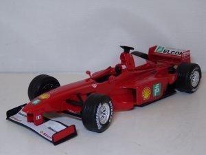 Ferrari F310B #5 – Schumacher - Pepperl + Fuchs Image
