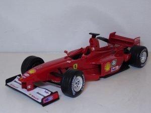 Ferrari F300B #1 – Schumacher Image
