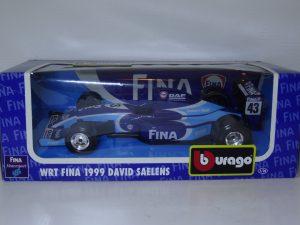 F1 Grand Prix #43 Fina Image