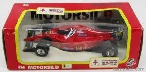 Ferrari 641/2 #27 - Alesi - Box Arexons Image