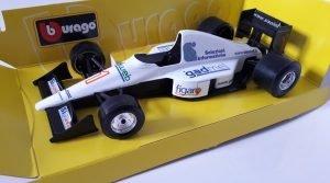 F1 Grand Prix #1 Gadmel Image
