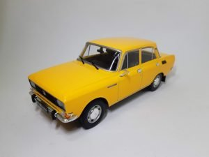 Moskvitch 2140 Image