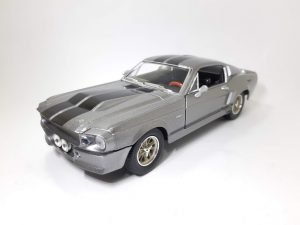 Ford Mustang (1967) Shelby GT500 - Gone in Sixty seconds - Eleanor Image