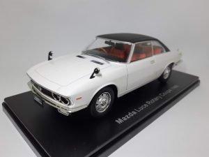 Mazda Luce Rotary Coupe Image