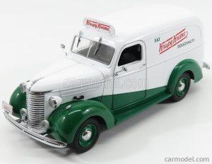 Chevrolet Panel Van - Krispy Kreme Doughnuts Image