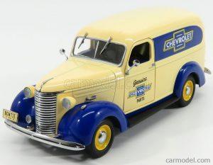 Chevrolet Panel Van - Genuine Chevrolet Parts Image