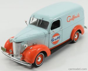 Chevrolet Panel Van - Gulf Image
