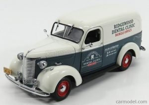 Chevrolet Panel Van - Ridgewood Dental Clinic Image