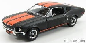 Ford Mustang (1968) GT Fastback Coupè - FRAM Oil Image