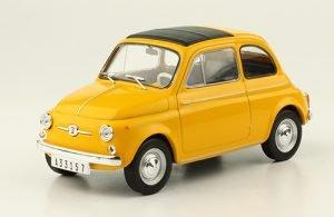Fiat Nuova 500D Image