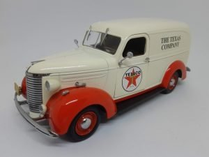 Chevrolet Panel Van - Texaco Image