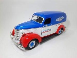 Chevrolet Panel Van - Yenko Image