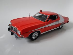 Ford Gran Torino Coupè - Starsky and Hutch Image