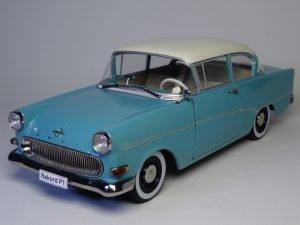 Opel Rekord P1 1700 Image