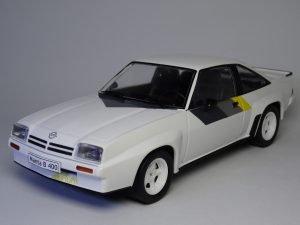 Opel Manta 400 Image