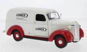 Chevrolet Panel Van - Lennox Image