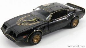 Pontiac Firebird Trans Am Coupè - Smokey and the Bandit Image