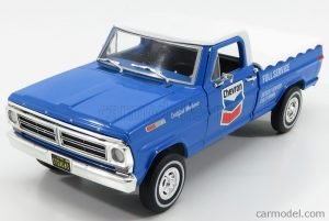 Ford F-100 (1972) - Chevron Image