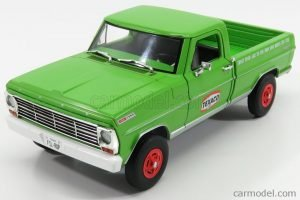 Ford F-100 (1967) - Texaco Image